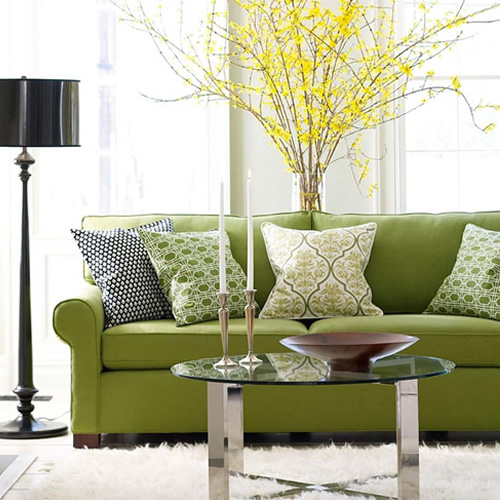 Fabrics & Upholstery